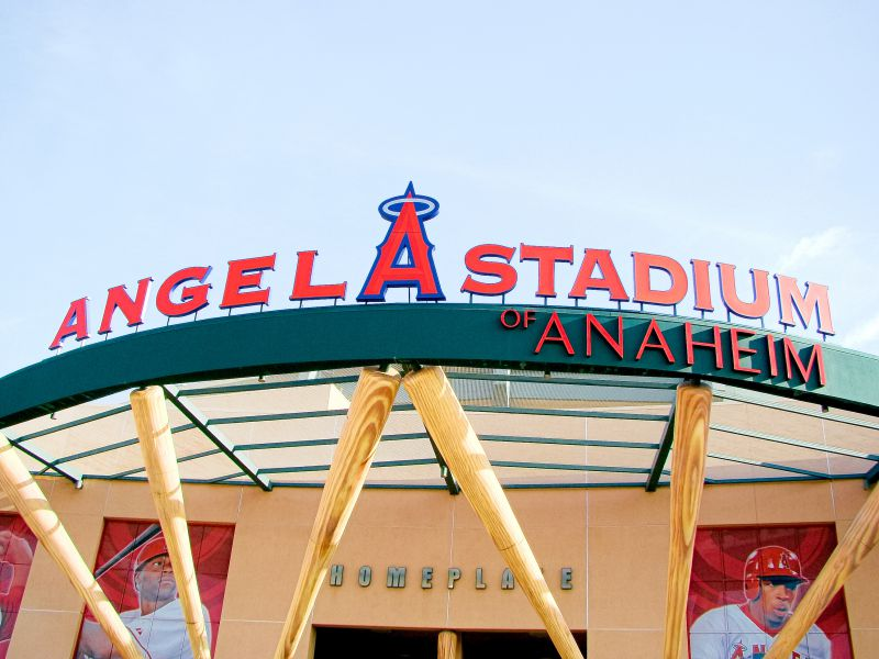 Angel_Stadium_Front_View
