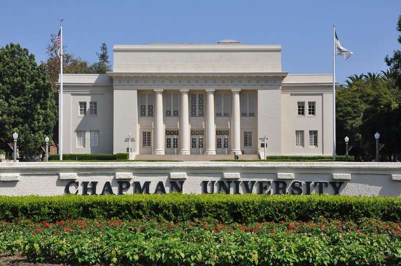 Chapman_University_main_entrance