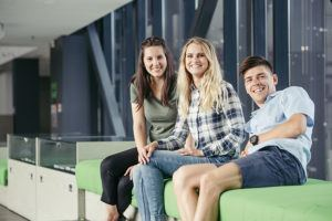 Best Company in Hosting International Students