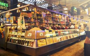 Grand Central Market -Tourist Spot in CA for International Students
