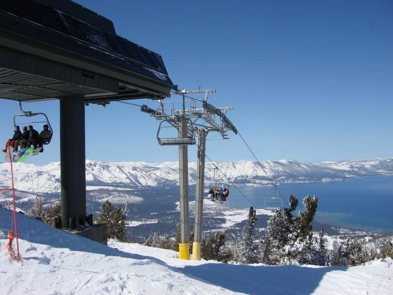 Sierra-at-Tahoe-Resort
